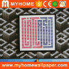 Building Material PVC 3D Wall Paper 2016 with High Grade
