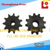 OEM Industrial ISO ANSI Lifting Pitch Roller Chain Sprocket