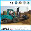 Ltma 3.5 Ton 2WD All Rough Terrain Forklift for Sale