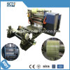 PP, Pet, BOPP, Film Slitting and Rewinding Machine