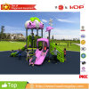 Multifunctional Wonderful Big Outdoor Playground (HD15A-050B)