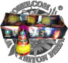 """3"""" Volcano Fountains Fireworks Factory Direct Price"""