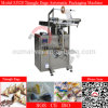 Multi-Function Pouch Forming Filling Flavoring Granules Automatic Package Packing Machine