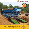 Gandong Gold Processing Plant Trommel Wash Plant for Sale
