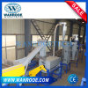 Pet Bottle Flakes Washing Plant