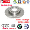 Global Premium Brake Discs Automotive Brake Parts