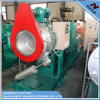 Rubber Strainer for Reclaimed Rubber Production System