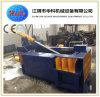 Hydrautic Metal Baler