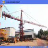 Qtz400-7055 Top Kit Tower Crane