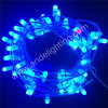 Fancy 12V Replaceable Decorative LED Christmas Clip String Lights