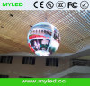 P7.62 Perfect Vision Effect Indoor Full Color Sphere LED Display