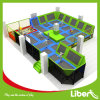 Professional Factory Price ASTM Approved Indoor Trampoline Center