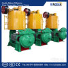 Organic Tea Seed Oil Edible Oil Expeller Refinery Machine