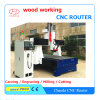 CNC 4 Axis CNC Router 4 Axis for Wood Works