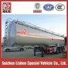 3 Axle 50000 Liters Fuel Tanker Semi Trailer