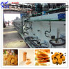 Fully Automatic Biscuit Making Machine of Huge Scale 7500kg/D