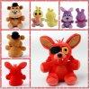 Custom Brand Plush Toy Pacifier