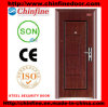 Steel Security Doors with Low Price (CF-033)