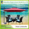 Good Quality Outdoor Sun Parasol Beach Umbrella for Wholesale
