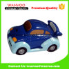 Ceramic Car Design Home Decoration for Coin Bank