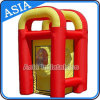 Inflatable Money Machine, Inflatable Money Booth, Inflatable Cash Cube for Advertising