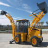 CE Approved Backhoe Loader (WZ30-25)