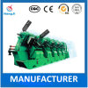 Hot Finishing Mill for Wire Rod Production Plant