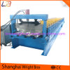 Steel Decking Floor Roll Forming Machine