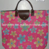 Polyester Oxford with PU PVC Coated for Bags Fabric
