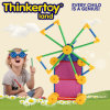 Funny Windmill Educational Plastic Best OEM Toys