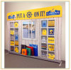 10ft Fabric Easy-Set-up Wall Display