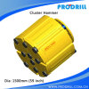 Cluster DTH Hammer Pd1500, Diameter1500mm