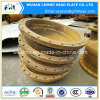 Round Manhole Cover for Tank Flange Cover for Pipes