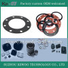 Wholesale Viton Silicone Rubber O Ring Sealing Gasket