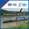 High Configuration Mud Dredging Ship Cutter Suction Dredger