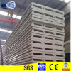 roof steel sheet PU Sandwich Panel Rolling Forming Machine from China supplier