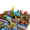 Indoor Kindergarten for Children Indoor Playground Equipment