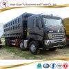 Dump Truck HOWO A7 Dump Truck Used Dump Truck for Sale 8X4