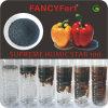 100% Soluble Organic Soluble Humic Acid Potassium Humate