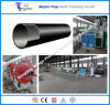 Steel Wire Reinforced HDPE Composite Pipe Making Machine