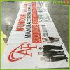 Digital Printing Mesh Fence Banner, Custom Printed Vinyl Banner