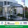 High-End Party Tent with Walkway Tent for Entrance