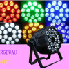 18PCS12W Rgbwau 6in1 LED PAR Light