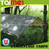 9X9 Mesh, Camo Tarpaulin, Hunting, Camping