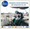 Construction Equipment Reinforcing Mechanical Splice Steel Rebar Rib Peeling Thread Machinery