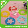 Drink Wine Glass Silicone Wine Glass Maker (SLF-WG010)