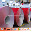Polyester /PVDF Stone Color Aluminum Coil