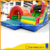 Inflatable Obstacle Course with Slide for Sale (aq1495)