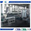 Hot Sale Automatic Continuous Plastic Bottle Recycling Machine