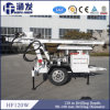 Hf120W Portable Water Bore Hole Drilling Rig for Sale